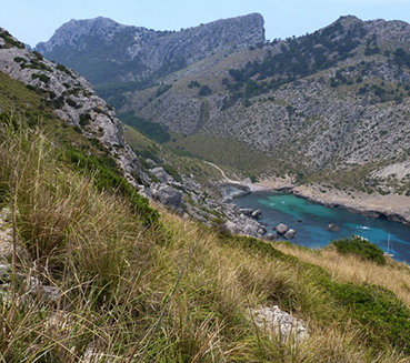 holiday finca for groups mallorca, hiking in mallorca,