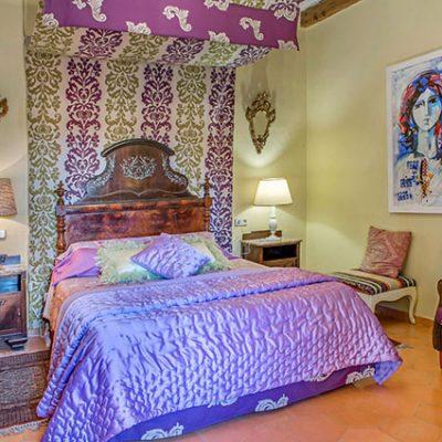 15x15 dormitorios